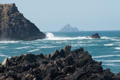 24. Coastal View I, Co. Kerry, 2013. Archival pigment print.