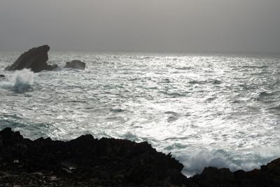 25. Coastal View II, Co. Kerry, 2013. Archival pigment print.