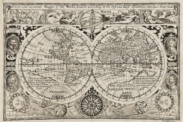 The De Orbe Novo Collection Exploration in the New World 1492