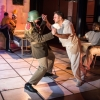 No-Win Productions presents the World Premiere of Georg Büchner's Woyzeck, FJF, at the New Ohio Theater, February 28 – March 21 (closed)