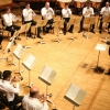 Tanglewood in Wonderland: The 2015 Tanglewood Festival of Contemporary Music