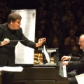 Boston Symphony Orchestra—Life in Winter: Poga and Ohlsson, Eschenbach, and Haitink