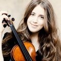 Vilde Frang Amazes. Yuri Temirkanov and the St. Petersburg Philharmonic Satisfy.