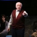 Port Authority, by Conor McPherson, with Billy Carter, Peter Maloney & James Russell, by the Irish Repertory Theatre, New York