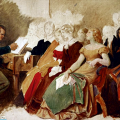 The Bard Music Festival at 25: Franz Schubert and his World