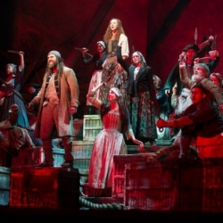 From Summer Opera…an Answer to the Opera Houses' Predicament?