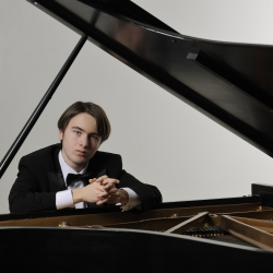 MTT leads the San Francisco Symphony in Ravel Rossini, and Respighi, with Daniil Trifonov Playing Chopin's Second Piano Concerto