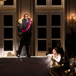 Friends and Foes of the Enlightenment:  Glimmerglass 2015, Fortieth Anniversary Season