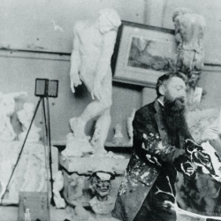 Rodin: The Evolution of a Genius, at the Virginia Museum of Fine Arts until March 13, 2016