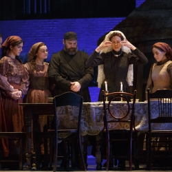 Fiddler on the Roof: In Revival—Again!—at the Broadway Theatre