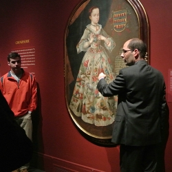 """""""Made in the Americas: The New World Discovers Asia"""" August 18-February 15 at the Museum of Fine Arts, Boston"""