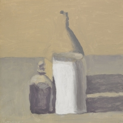 Experiments of the Ordinary: Giorgio Morandi at the Center for Italian Modern Art
