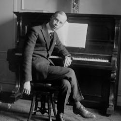 Yefim Bronfmanplays Prokofiev's Piano Sonatas at Carnegie Hall: Program I