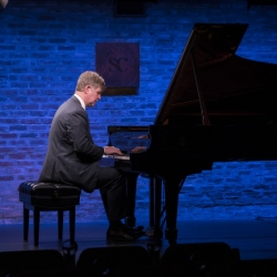 """Ian Hobson – """"Preludes, Études, Variations,"""" Concert 1 of 6: Chopin, Rachmaninoff, and Stephen Taylor"""