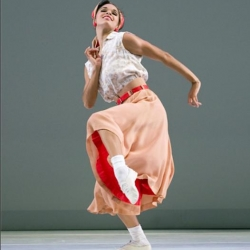 The American Ballet Theater's 75th Anniversary Performances