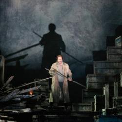 Summer Operas: Opposite Poles at Bard SummerScape and Boston Midsummer Opera
