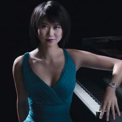 MTT and Yuja Wang play their European Tour Program at Home: Bartók and Mahler