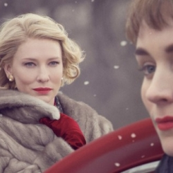 True Romance on Screen: Todd Haynes' Carol…with a Sideglance at the Latest from Spielberg & Hanks