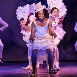 Shuffle Along at the Music Box Theatre