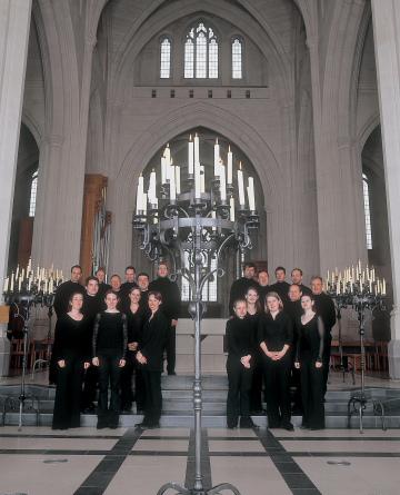 The Tenebrae Choir