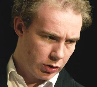 Scottish Playwright-Director Anthony Neilson
