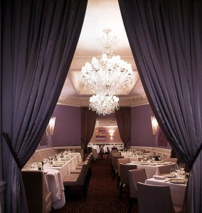 Picholine: The Main Dining Room
