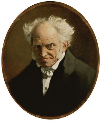 Arnold Schopenhauer