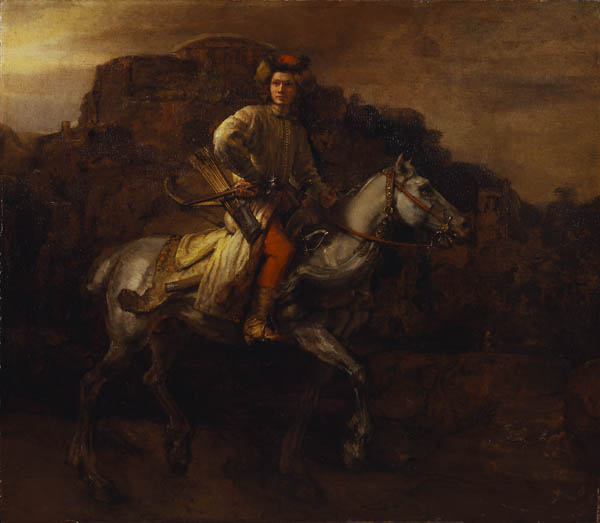 Rembrandt Harmensz. van Rijn (1606 - 1669), 