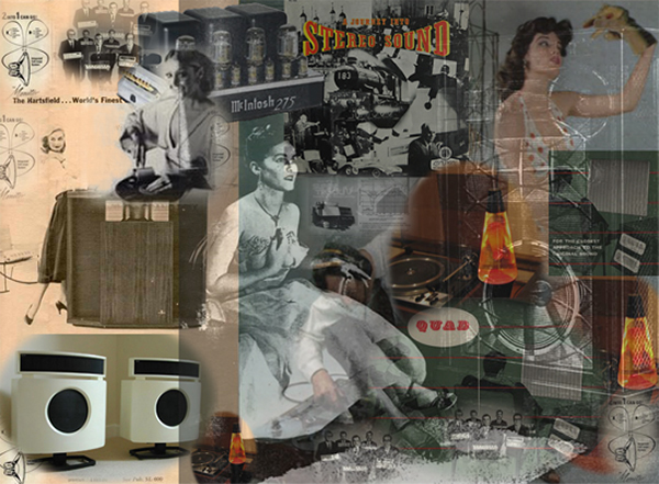 The Vinyl Era. Image © 2010 Michael Miller.