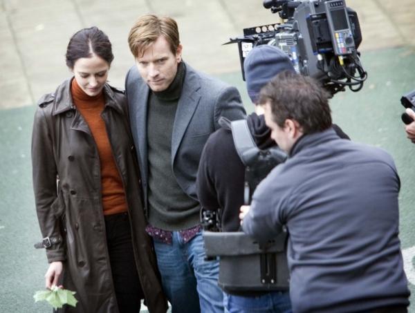 Eva Green and Ewan McGregor in David Mackenzie's Perfect Sense