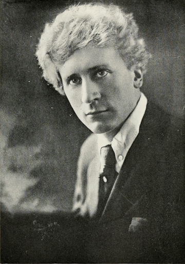 Percy Grainger (1882-1961), 1922