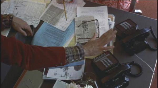 """All this stuff"" still from Taxi Driver."