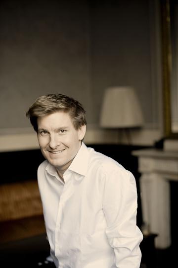 Kristian Bezuidenhout 2010. Photo Marco Borggreve.