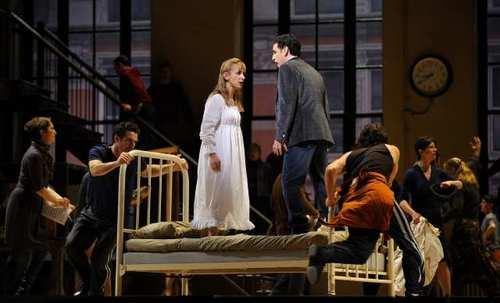 MET Opera Live On Screen – Giulio Cesare (Giveaway)