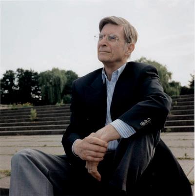 Conductor Herbert Blomstedt