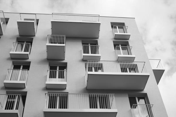 Logements (Atelier Bow-Wow), rue Rebière, Paris. Photo © 2012 Alan Miller.