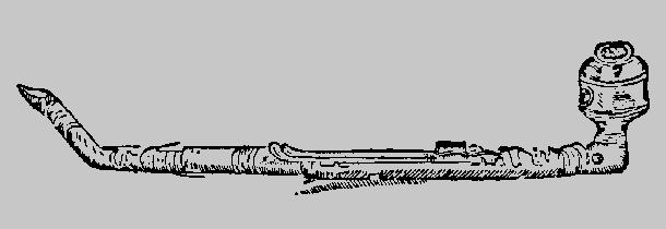 Anton Stadler's basset clarinet