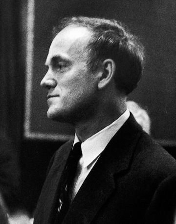 Sviatoslav Richter in 1965