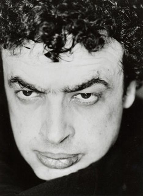 Semyon Bychkov. Photo by Fabrizio Ferri.