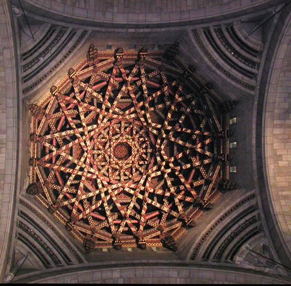 St. Bartholomew's Dome.