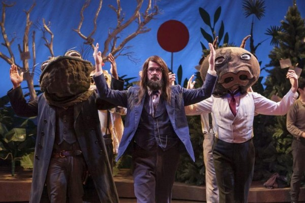 As You Like It by The Acting Company