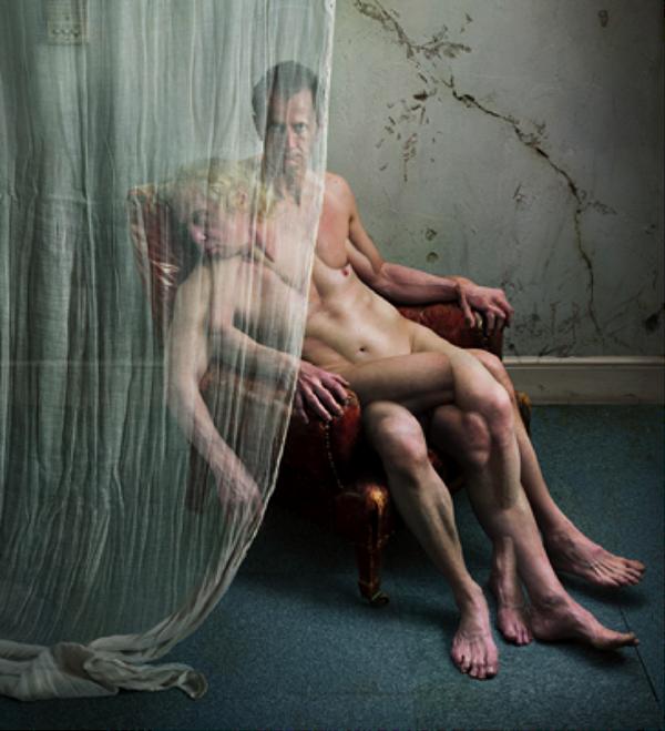 Screen (2009) by Antony Crossfield