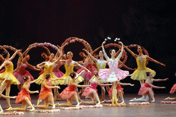 Le Corsaire At The American Ballet Theatre New York Arts