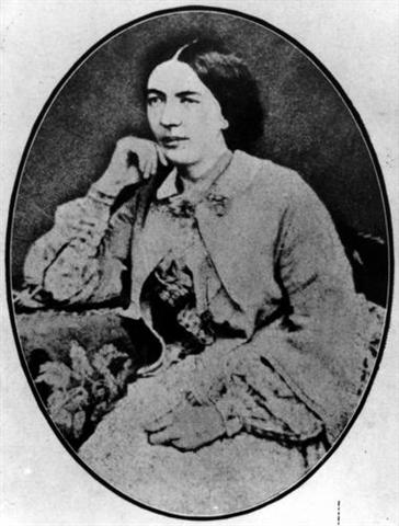 Eva Mary Kelly O'Doherty