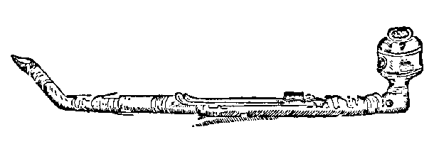 Anton Stadler's Basset Clarinet from the Riga Program