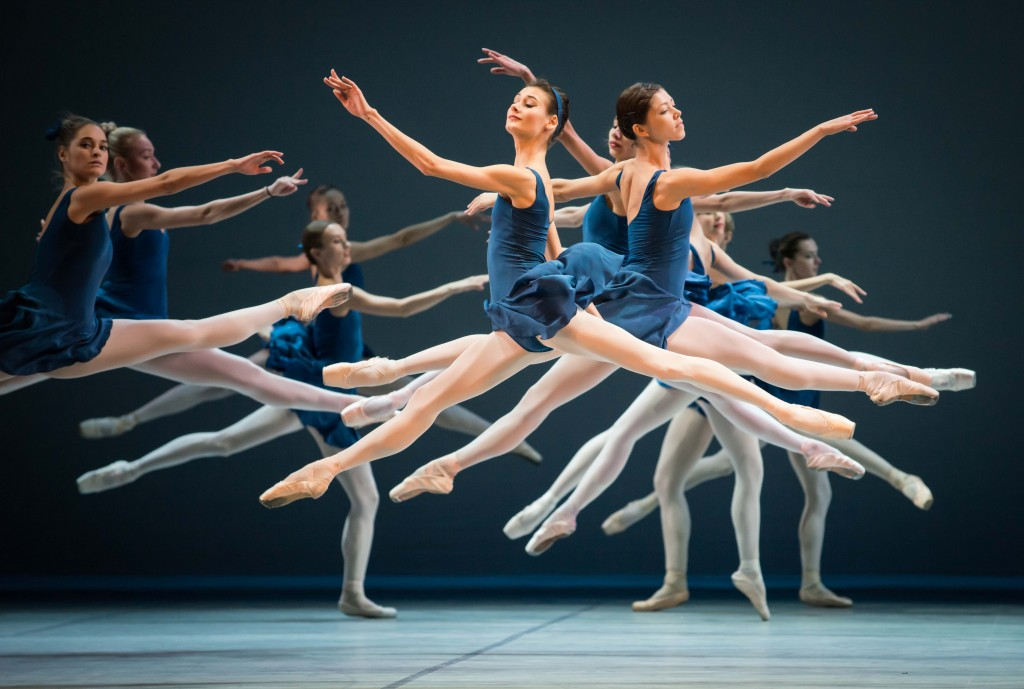 The Mikhailovsky Ballet to visit New York—at the Koch Theater, November 11-23, 2014