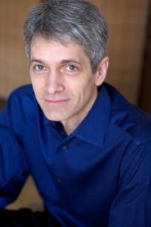 Composer Ben Moore