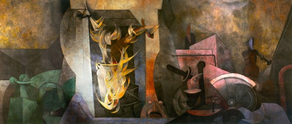 Rufino Tamayo, Mexico Today