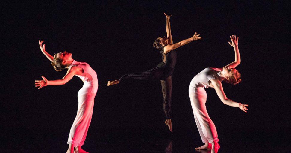 Ariel Rivka Dance. Photo David Gonsier.