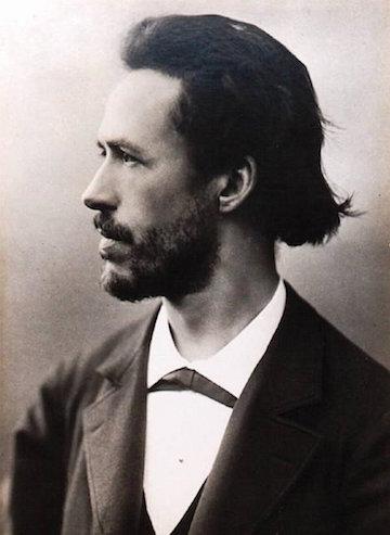 Benjamin Godard.